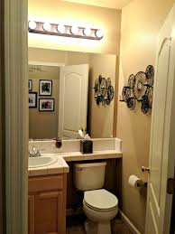 modern half bathroom. the example of modern half bath decorating ideas bathroom