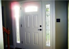 cly white doors