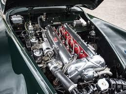 1955 Jaguar XK 140 MC Drophead Coupé - Revivaler