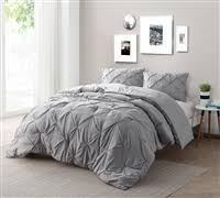 extra large king size quilts. Perfect Large Alloy Pin Tuck Twin XL Comforter  B Microfiber Texture Softest Comforters To Extra Large King Size Quilts
