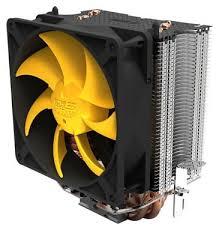 <b>Кулер</b> для процессора <b>PCcooler S90F</b> — купить по выгодной цене ...