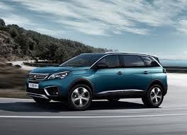 2018 peugeot suv. Unique Suv Suv From Peugeot  5008 Has Confirm Going To Market On 2018 This  Suv And 2018 Peugeot