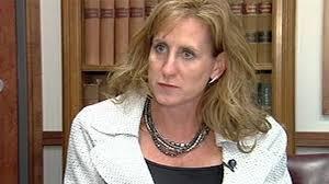 Theresa Johnson, DA's first assistant, announces bid for Berks judge |  Berks Regional News | wfmz.com