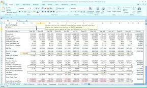 How To Forecast Revenue In Excel Free Sales Forecast Template For