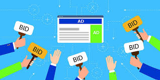 Image result for The Advantages Of Using Bidding Program