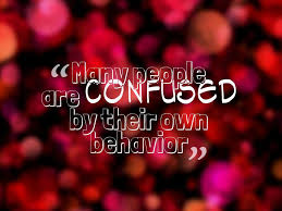 Confused About Life Quotes Impressive Top 48 Confused Quotes About Love Relationship And Life Mystic Quote