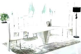 dining table marble room and chairs living set round top singapore tab