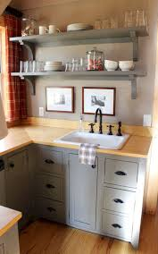 Kitchen Cabinet Design For Small House 26 Amazing Tiny House Kitchen Design Ideas Kitchen Design