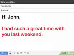 Email Reminder How To Write A Friendly Reminder Email 12 Steps With Pictures