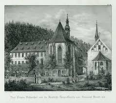 Bildergebnis für Kloster Lichtenthal