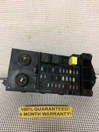 warranty 2001 2002 ford f 150 f150 lariat fuse box relay 1l3t 2001 2002 ford f 150 f150 lariat fuse box relay 1l3t 14a067 bb