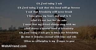 Oh Lord Today I Ask Oh Prayers For Friends Gorgeous Never Break The Friendship Hd Photos