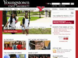 youngstown state university application essays college admissions  youngstown state university
