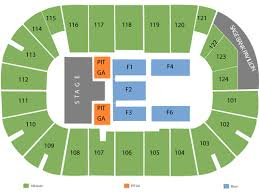 Seating Chart Tsongas Arena Lowell Ma Paw Patrol Live Tickets At Tsongas Center On December 16 2018 At 10 00 Am