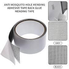 Screen Repair Tape Window Door <b>Waterproof Patch Self adhesive</b> ...