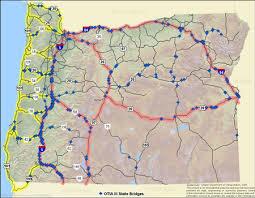 Oregons Work Zone Traffic Analysis Program Presentation