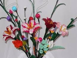 Recycled Flower Paper Paper Flowers Handmade From Recycled Newspaper Buy Artificial Flowers Product On Alibaba Com