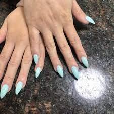 manicure pedicure in santa cruz ca