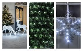 Huge Net Lights Best Outdoor Christmas Lights 18 Outside Christmas Lights