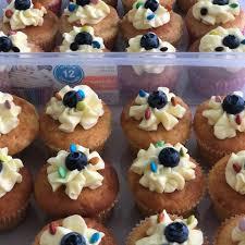 Delicious Cupcakes Cookies And Slices Australian Boys Choir