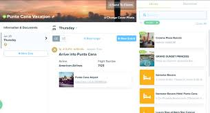 Trip Itinerary Builder 7 Best Trip Planners For Building Unique Travel Itineraries