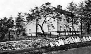 「General Benedict Arnold grave」の画像検索結果