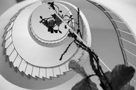 Dvd mit montagevideo alternativ finden sie auch aufbauanleitungen auf youtube. Treppenhaus Foto Bild Architektur Treppen Und Treppenhauser Architektonische Details Bilder Auf Fotocommunity