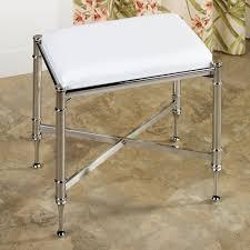 tones bedroom vanity chair