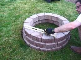 outdoor stone fire pit amazing of simple backyard fire pit ideas outdoor stone fire pits designs