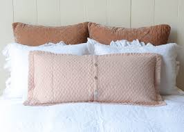 Size of King Pillow Shams | Home Design Ideas & Image of: Photos of King Pillow Shams Adamdwight.com