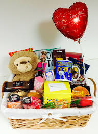 best 25 valentines baskets for him ideas on boyfriend ideas