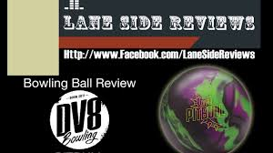 Dv8 Ball Chart Dv8 Pitbull Bowling Ball Review By Lane Side Reviews