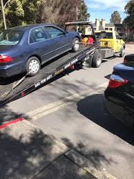 quick towing