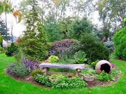 Small Picture 28 best Flower Bed Ideas images on Pinterest Flower gardening