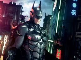 arkham batman respect thread batman comic vine Batman Arkham City Disruptor at Batman Arkham City Museum Fuse Box