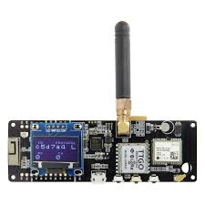 Lilygo®<b>Ttgo t</b> feixe v1.1 <b>esp32</b> 433/868/915/923mhz, módulo wifi ...