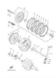 Clutch assembly diagram 2012 ktm 250 sx clutch parts best oem clutch clutch assembly diagram 2013 yamaha raptor 125 yfm125rdl clutch parts best oem clutch