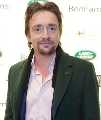 Richard Hammond - Wikipedia