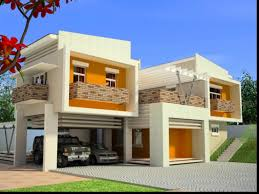 Small Picture Modern small house designs philippines House interior