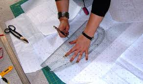 Pattern Cutting Delectable Pattern Cutting And Grading Service