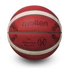 Bglx Basketball Fiba Official Basketball Molten Usa