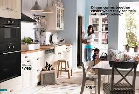 ikea kitchen and nook