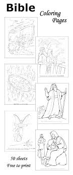 Creation Coloring Pages Printable Free Days Of 7 Page Fresh Day 3