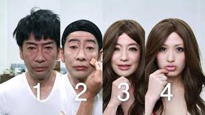 transformation you transformations make up transform image black makeup transformation everyday makeup transformation from ugly to