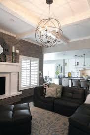 great room chandelier living room light fixture ideas top best dining lighting home depot fixtures rustic