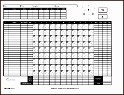 Netball Score Sheet Template Excel Printable Bingo Grid Scoresheet ...