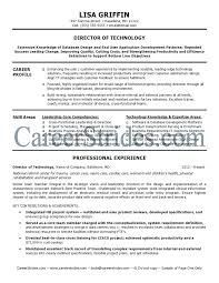 Resume Cover Letter Generator Supervisor Examples It Manager Example ...