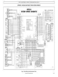 wtec iii wiring schematic Allison Md3060 Wiring Allison Md3060 Wiring #15 allison md3060 transmission wiring diagram