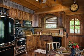 Western Kitchen Ideas Simple Inspiration Design