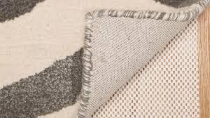 rag rug felt carpet pads for area rugs rug grips for wooden floors rug to carpet non slip mats 7 x 10 area rug pad
